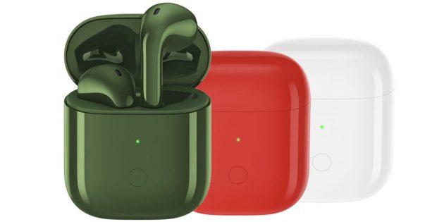Realme представила бюджетную версию флагмана X50 Pro, свои первые смарт-часы и новые TWS-наушники