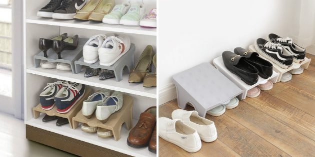 Полка для обуви