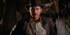 Видео дня: Крис Пратт в роли Индианы Джонса в новом DeepFake-ролике