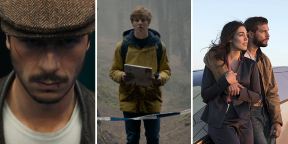 Главное о кино за неделю: трейлеры финального сезона «Тьмы», «Довода» и не только