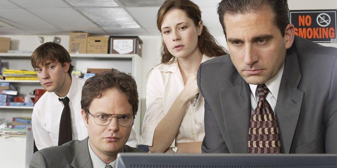 Опрос: хотите вернуться в офис после удалёнки?