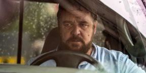 Вышел первый трейлер фильма «Неистовый» с Расселом Кроу