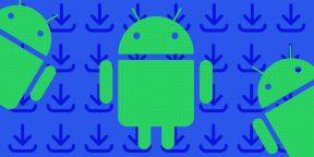 Где скачать приложения для Android, кроме Google Play