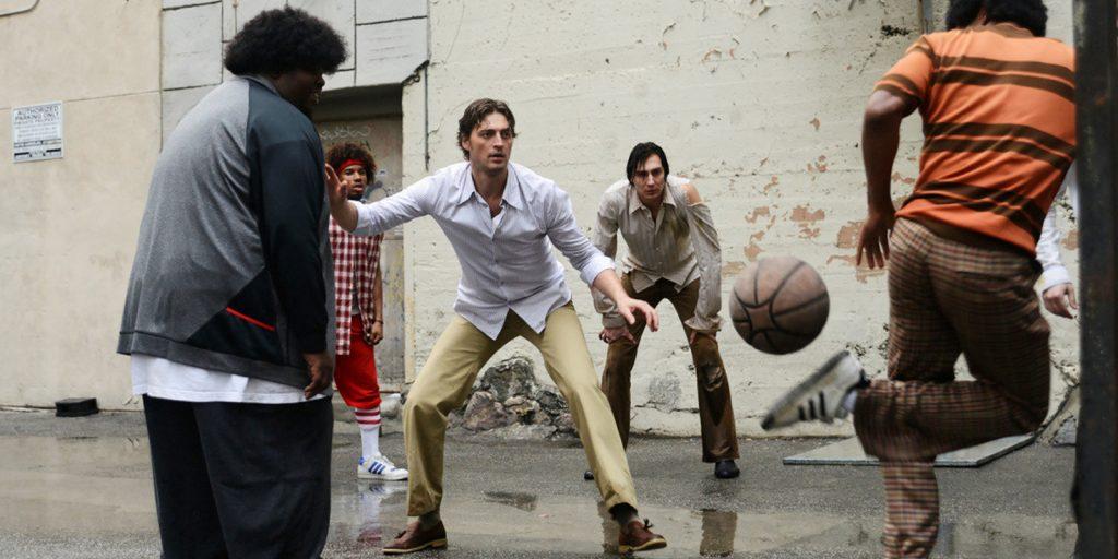14 фильмов про баскетбол, которые увлекут не только любителей спорта