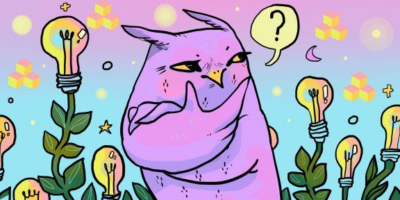 15 вопросов из передачи «Что? Где? Когда?» для разминки мозга