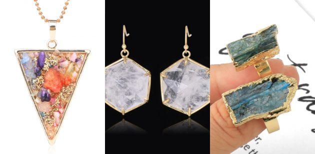CSJA Jewelry