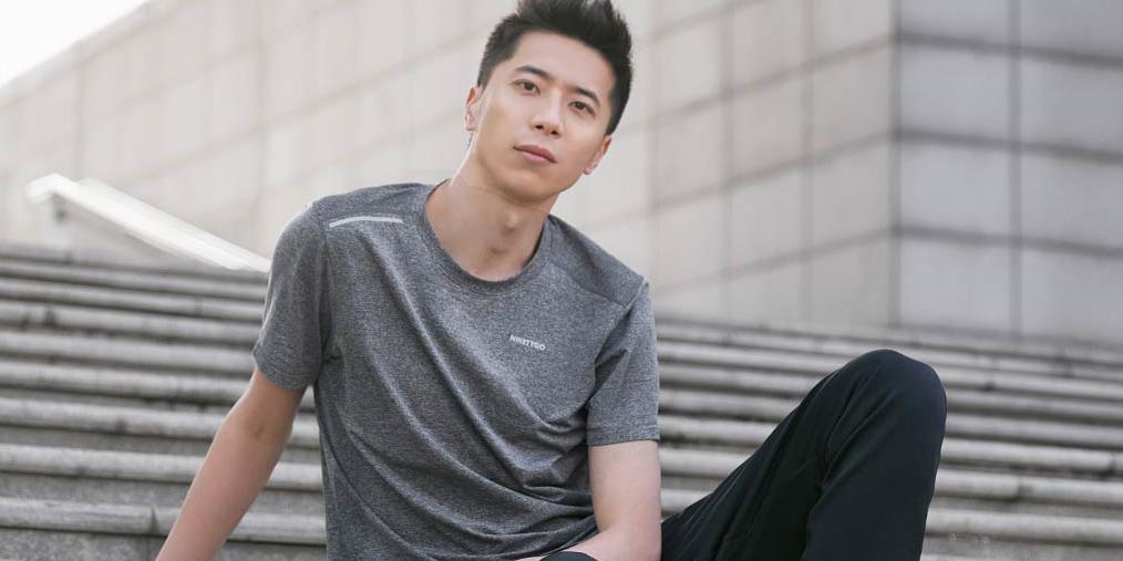 Xiaomi выпустила новую антибактериальную футболку