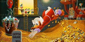 10 причин, по которым вы не можете разбогатеть