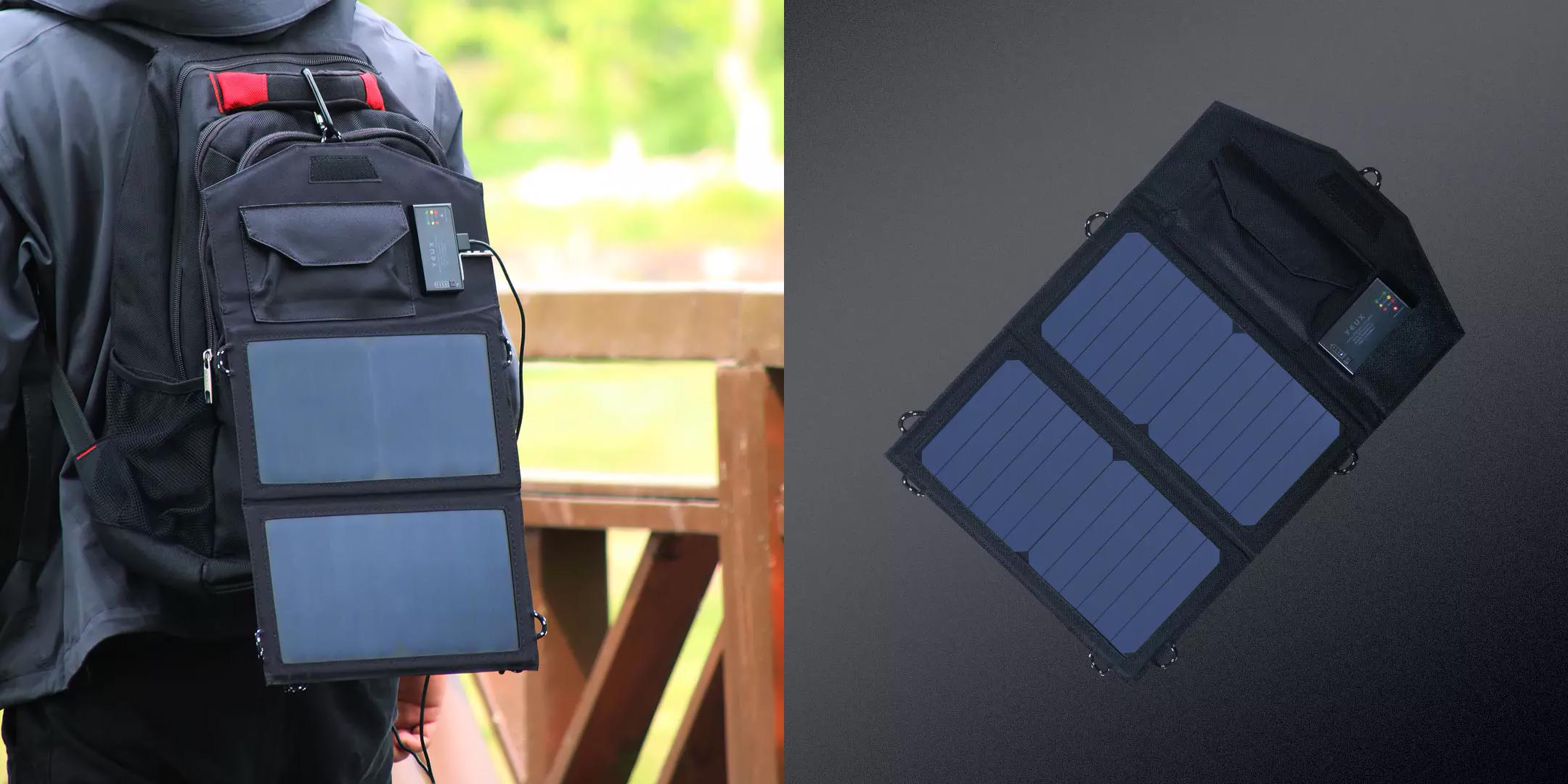 солнечные панели аккумулятор