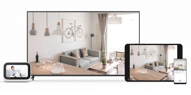 Xiaomi представила свою самую бюджетную IP-камеру с углом обзора 360°