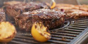 Как приготовить вкусное мясо на гриле, если вы никогда этого не делали