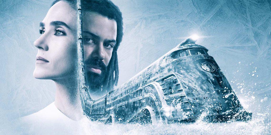 Netflix выпустил новый трейлер сериала «Сквозь снег»