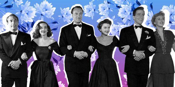 5 знаменитых фильмов Cтарого Голливуда