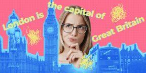 7 фраз на английском, которые всех бесят