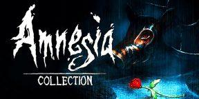 В PS Store распродают Amnesia: Collection за 289 рублей вместо 2 049