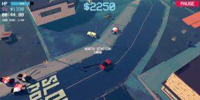 Аркадная гонка PAKO 2 для iOS стала временно бесплатной
