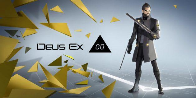 Deus Ex GO для Android и iOS временно стала бесплатной