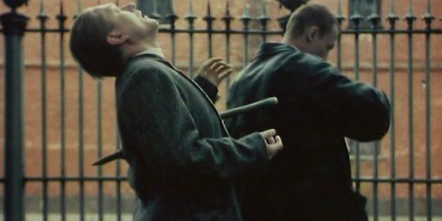 Российские фильмы ужасов: «Упырь»