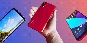 Первый взгляд на Realme C3 — смартфон за 10 тысяч со всем необходимым