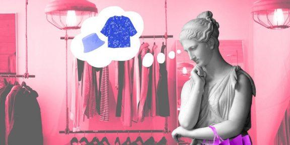 Как покупать и носить одежду с заботой об экологии