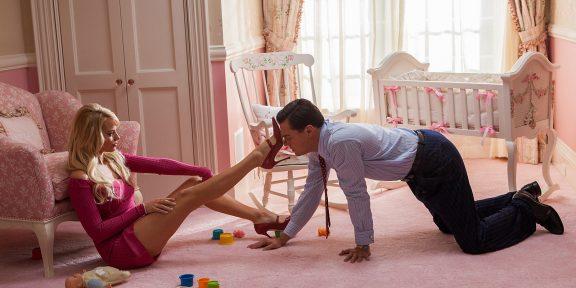 17 сексуальных игр, которые разнообразят вашу интимную жизнь