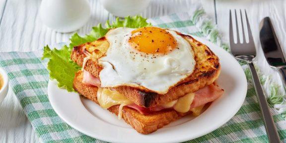 Надоели обычные бутерброды? Мы нашли способы сделать их намного интереснее