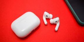 Apple признала проблему с треском в AirPods Pro — такие наушники будут менять бесплатно