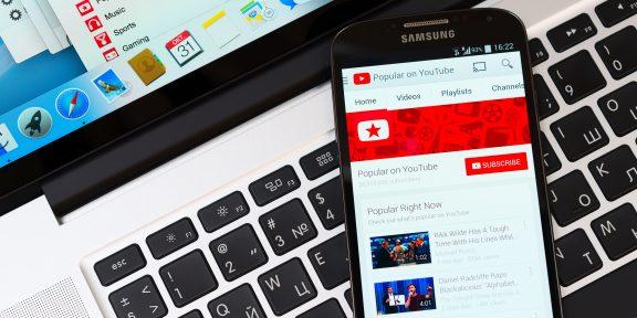10 полезных функций YouTube для Android, о которых вы могли не знать