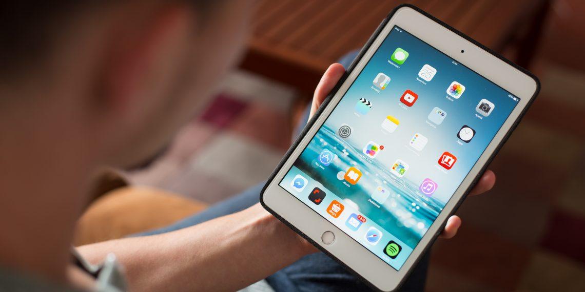 Apple готовит бюджетный iPad и новый iPad mini