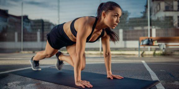 Когда лучше тренироваться — утром или вечером
