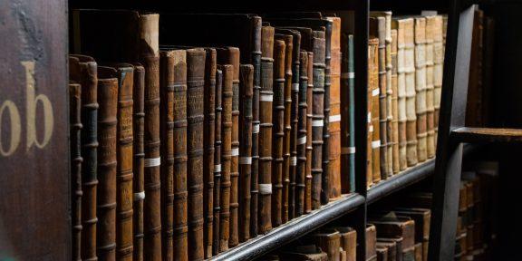 Национальная электронная библиотека выложила в открытый доступ более 8000 книжных памятников