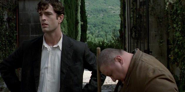 Комедиийные ужастики: «О смерти, о любви»