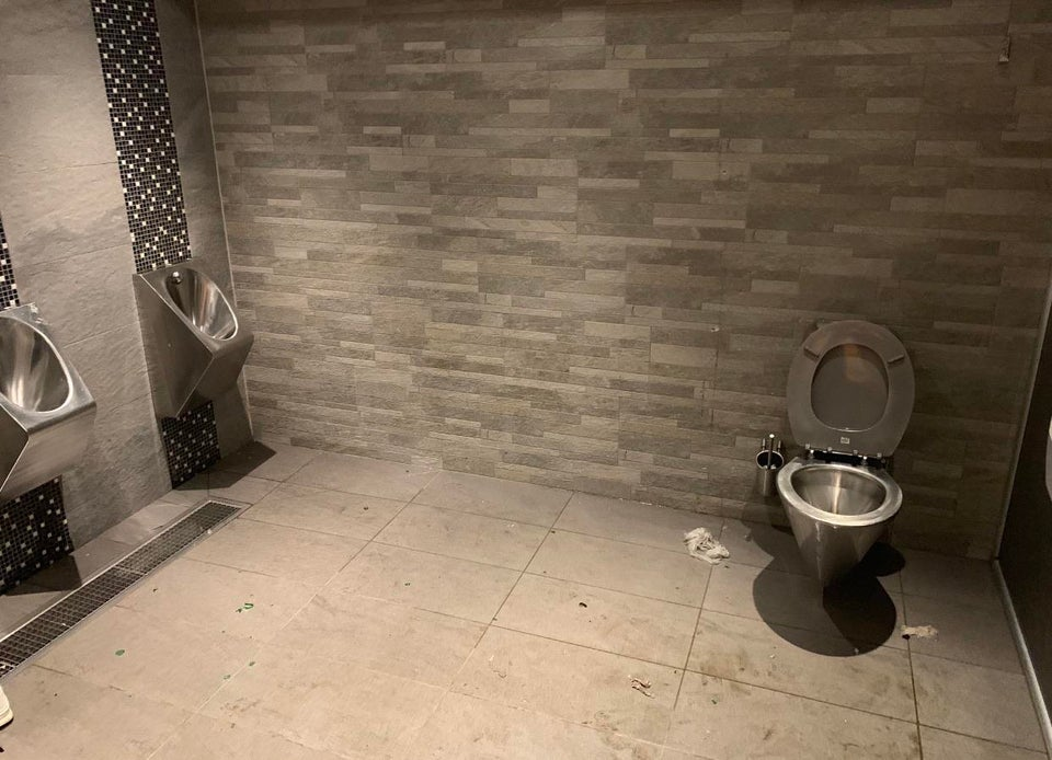 дизайн туалетов