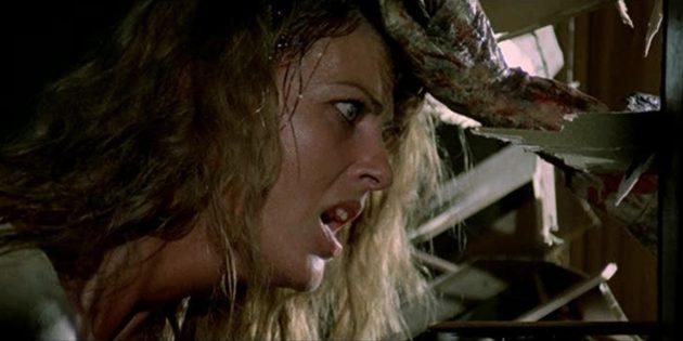 Лучшие фильмы про зомби: «Зомби-2»