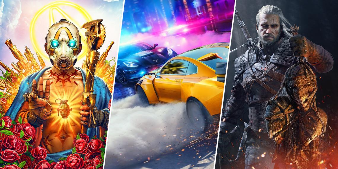 В PS Store началась распродажа полных изданий игр