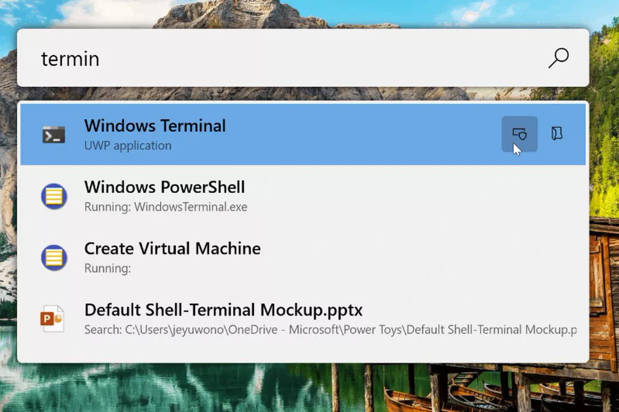 Новый лаунчер Windows 10, приложение для списков и не только: главное с Microsoft Build 2020