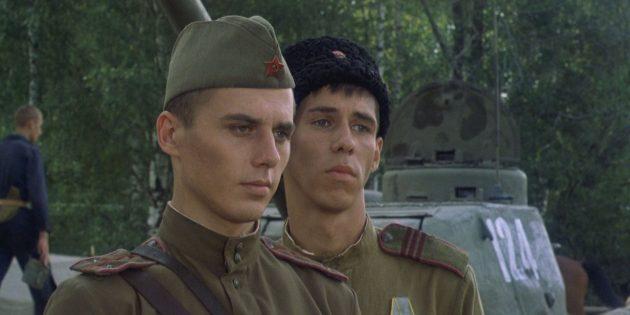Российские боевики: «Звезда»