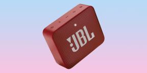 Компактная колонка JBL GO 2 Plus стоит всего 1 174 рубля на Tmall. Доставка из России бесплатная