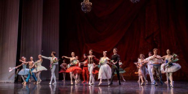 Достопримечательности Саратова: Саратовский театр оперы и балета