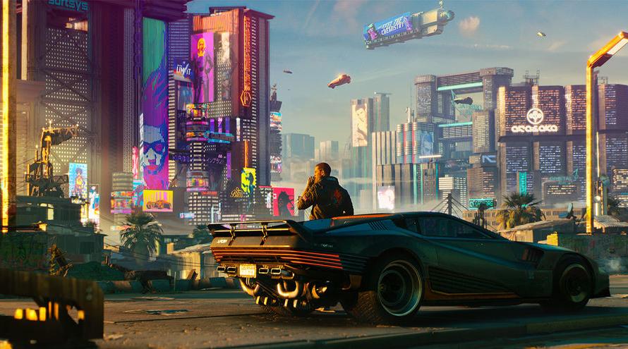 Cyberpunk 2077 возвращается в PlayStation Store (обновлено)