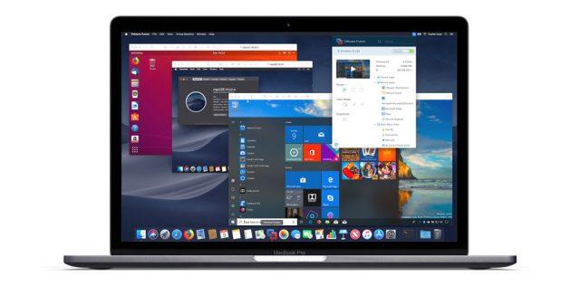 Новые Mac с ARM-процессорами не будут поддерживать Windows