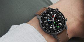 Timex и Huami представили умные часы Metropolitan R и Metropolitan S