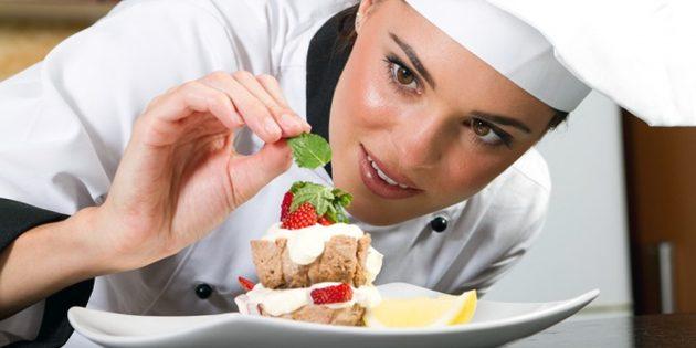 Кулинарный видеокурс