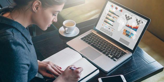 Образовательные онлайн‑курсы