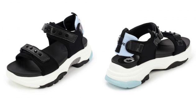 Женские сандалии O2