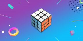 Надо брать: умный магнитный кубик Рубика от Xiaomi