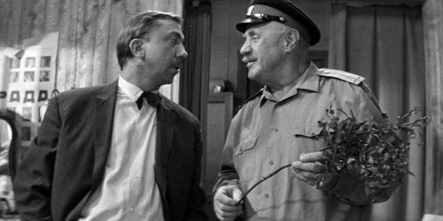 Русские детективы: «Деревенский детектив»