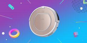 Выгодно: робот‑пылесос iLife V50 Pro всего за 8 180 рублей