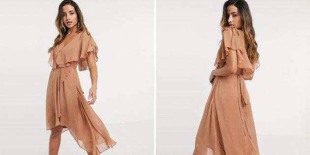 Платье Asos Design