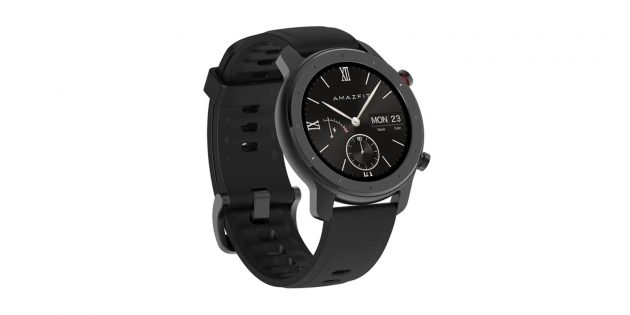 Смарт-часы Amazfit GTR Lite
